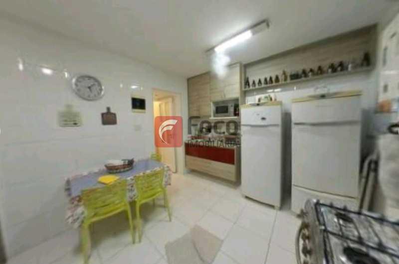 COZINHA - Apartamento à venda Rua General Cristóvão Barcelos,Laranjeiras, Rio de Janeiro - R$ 920.000 - FLAP32414 - 15