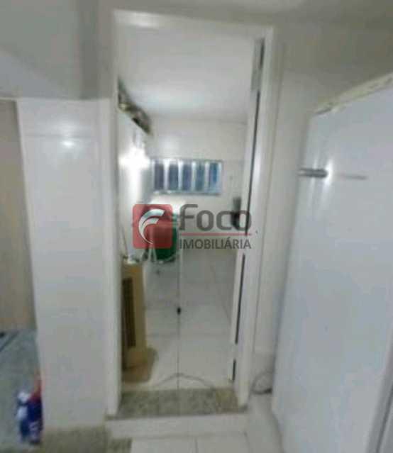 DEPENDÊNCIA2 - Apartamento à venda Rua General Cristóvão Barcelos,Laranjeiras, Rio de Janeiro - R$ 920.000 - FLAP32414 - 18