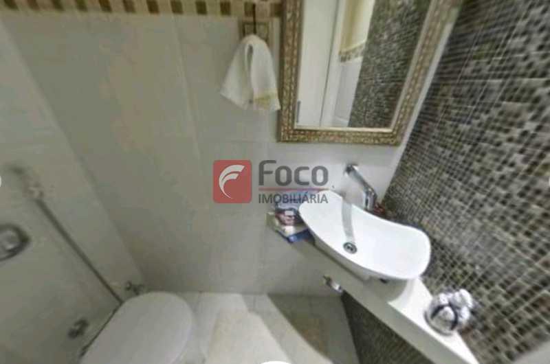 LAVABO - Apartamento à venda Rua General Cristóvão Barcelos,Laranjeiras, Rio de Janeiro - R$ 920.000 - FLAP32414 - 13