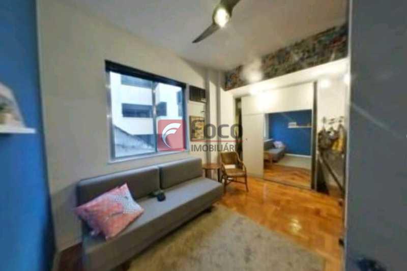 QUARTO - Apartamento à venda Rua General Cristóvão Barcelos,Laranjeiras, Rio de Janeiro - R$ 920.000 - FLAP32414 - 9