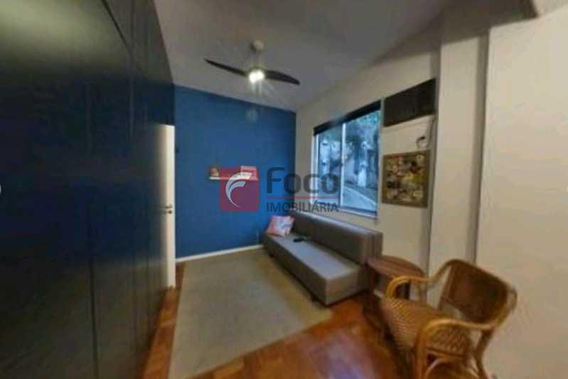 QUARTO - Apartamento à venda Rua General Cristóvão Barcelos,Laranjeiras, Rio de Janeiro - R$ 920.000 - FLAP32414 - 11
