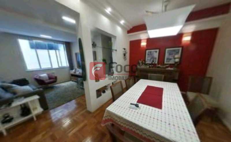 SALA - Apartamento à venda Rua General Cristóvão Barcelos,Laranjeiras, Rio de Janeiro - R$ 920.000 - FLAP32414 - 1