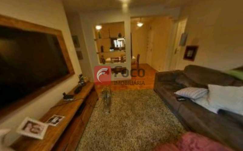 SALA - Apartamento à venda Rua General Cristóvão Barcelos,Laranjeiras, Rio de Janeiro - R$ 920.000 - FLAP32414 - 4