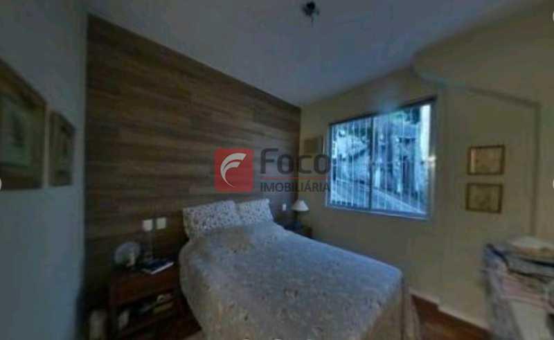 SUÍTE 2 - Apartamento à venda Rua General Cristóvão Barcelos,Laranjeiras, Rio de Janeiro - R$ 920.000 - FLAP32414 - 8