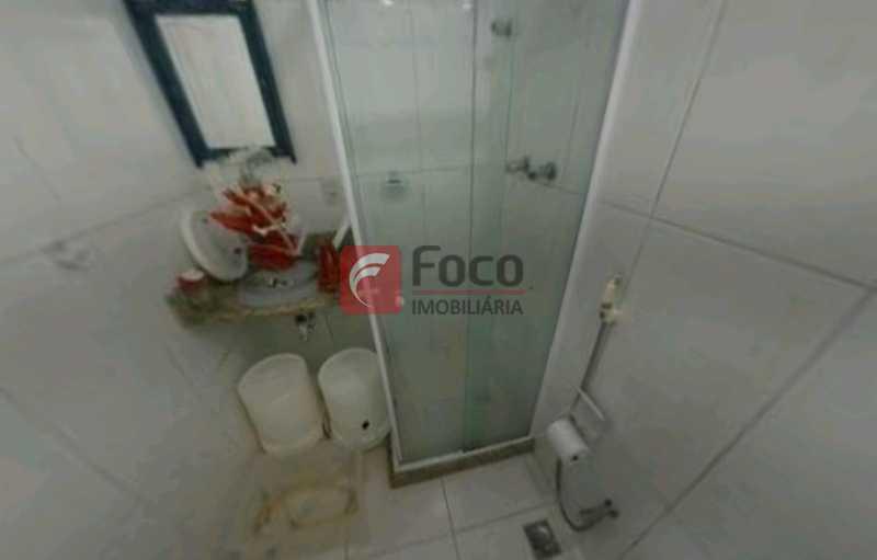 BANHEIRO SUÍTE 2 - Apartamento à venda Rua General Cristóvão Barcelos,Laranjeiras, Rio de Janeiro - R$ 920.000 - FLAP32414 - 10