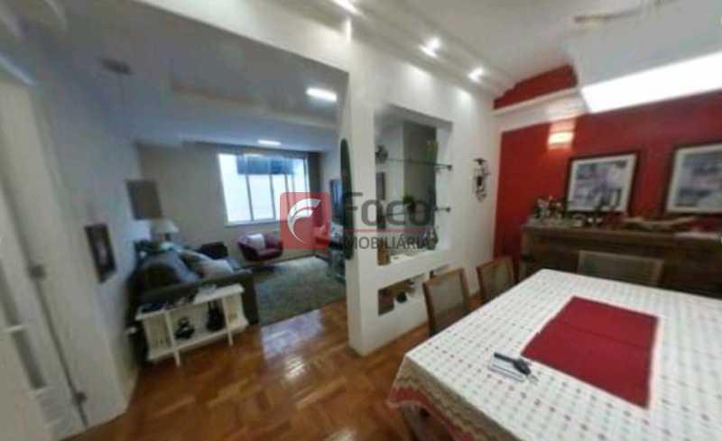 SALA - Apartamento à venda Rua General Cristóvão Barcelos,Laranjeiras, Rio de Janeiro - R$ 920.000 - FLAP32414 - 3