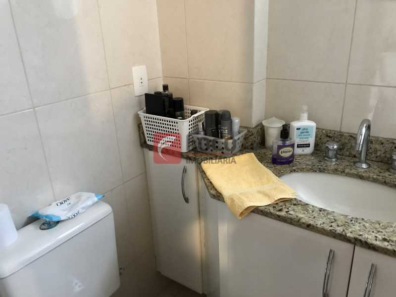 Bho Social - Apartamento à venda Rua Marquês de São Vicente,Gávea, Rio de Janeiro - R$ 1.950.000 - JBAP31329 - 24