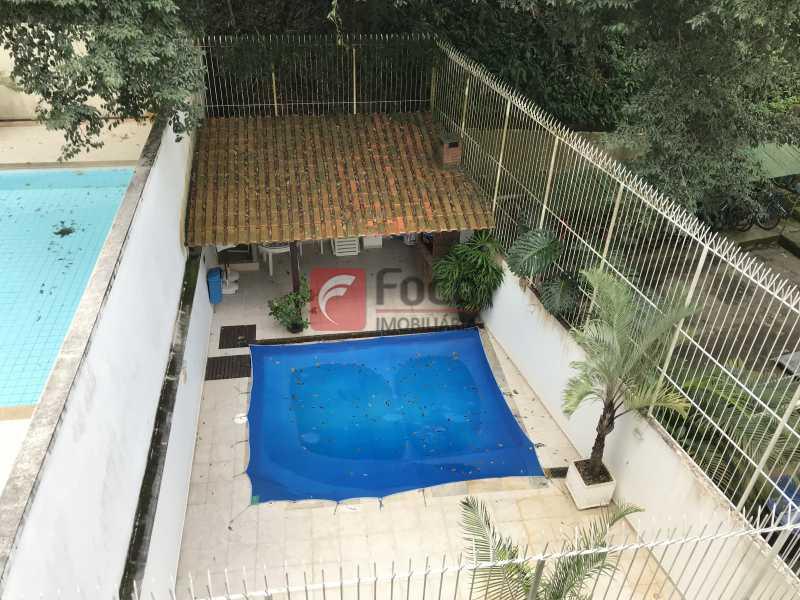 Play - Apartamento à venda Rua Marquês de São Vicente,Gávea, Rio de Janeiro - R$ 1.950.000 - JBAP31329 - 27