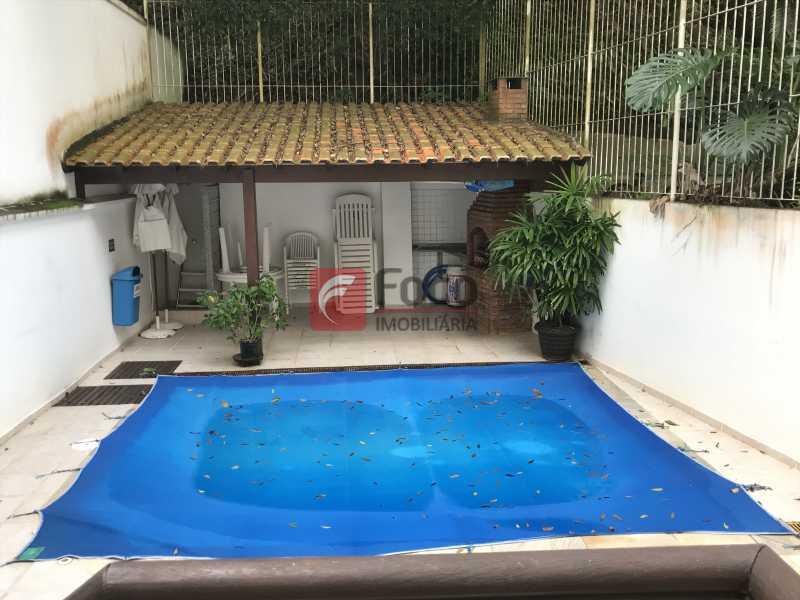 Play - Apartamento à venda Rua Marquês de São Vicente,Gávea, Rio de Janeiro - R$ 1.950.000 - JBAP31329 - 28