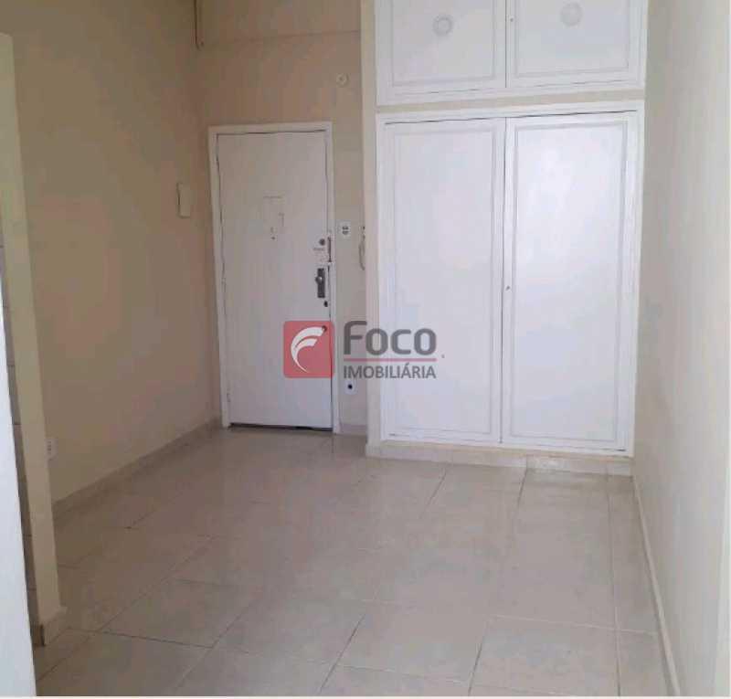 SALA - Kitnet/Conjugado 16m² à venda Rua Almirante Tamandaré,Flamengo, Rio de Janeiro - R$ 270.000 - FLKI00682 - 9