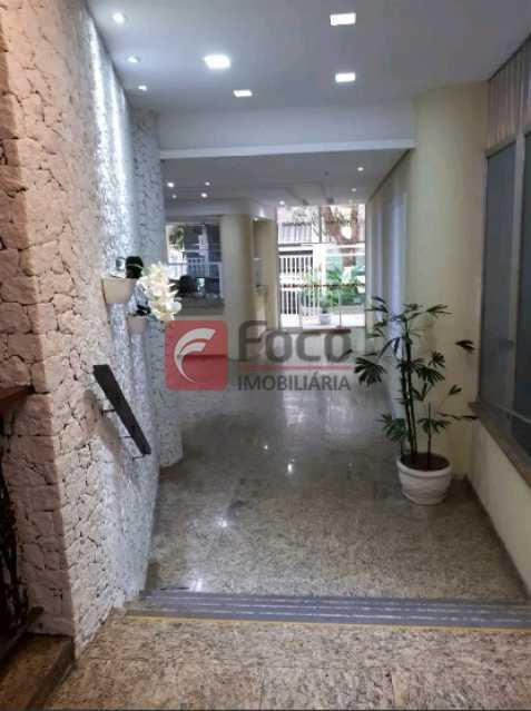 PORTARIA - Kitnet/Conjugado 16m² à venda Rua Almirante Tamandaré,Flamengo, Rio de Janeiro - R$ 270.000 - FLKI00682 - 12