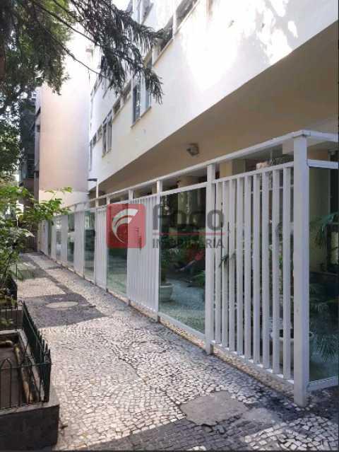 FACHADA - Kitnet/Conjugado 16m² à venda Rua Almirante Tamandaré,Flamengo, Rio de Janeiro - R$ 270.000 - FLKI00682 - 14