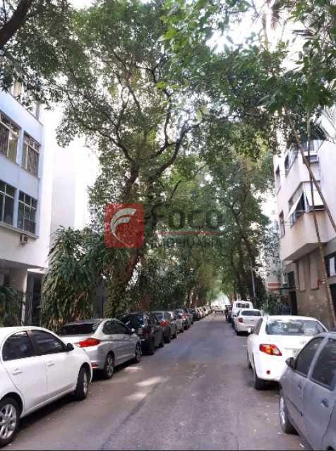 RUA  - Kitnet/Conjugado 16m² à venda Rua Almirante Tamandaré,Flamengo, Rio de Janeiro - R$ 270.000 - FLKI00682 - 15