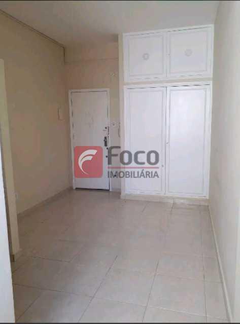 SALA - Kitnet/Conjugado 16m² à venda Rua Almirante Tamandaré,Flamengo, Rio de Janeiro - R$ 270.000 - FLKI00682 - 1