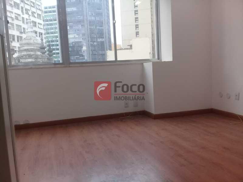 sala 1 - Sala Comercial 90m² à venda Centro, Rio de Janeiro - R$ 390.000 - JBSL00071 - 1