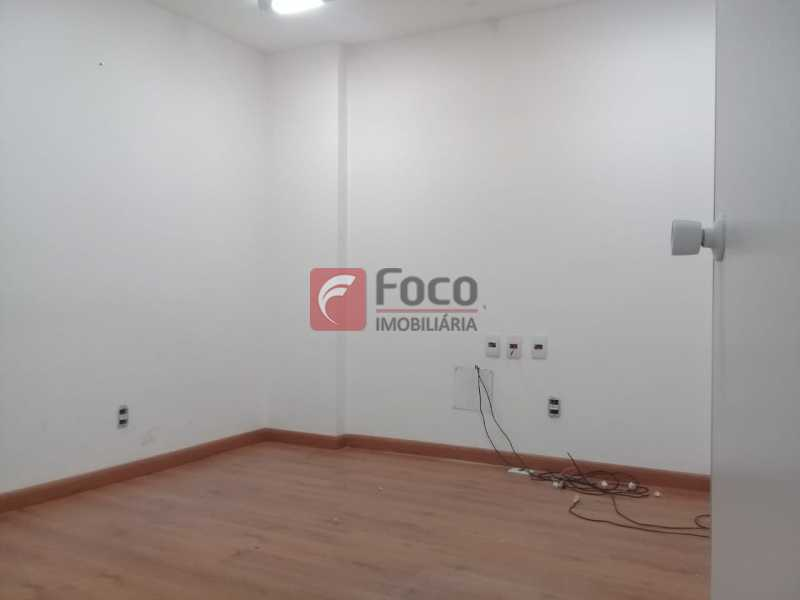 sala 2 ang 1 - Sala Comercial 90m² à venda Centro, Rio de Janeiro - R$ 390.000 - JBSL00071 - 9