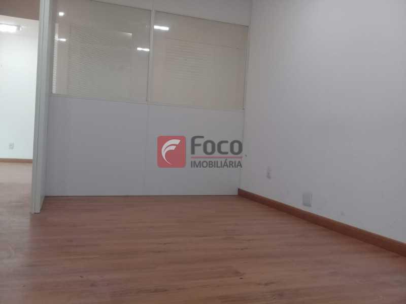 sala 4 - Sala Comercial 90m² à venda Centro, Rio de Janeiro - R$ 390.000 - JBSL00071 - 11