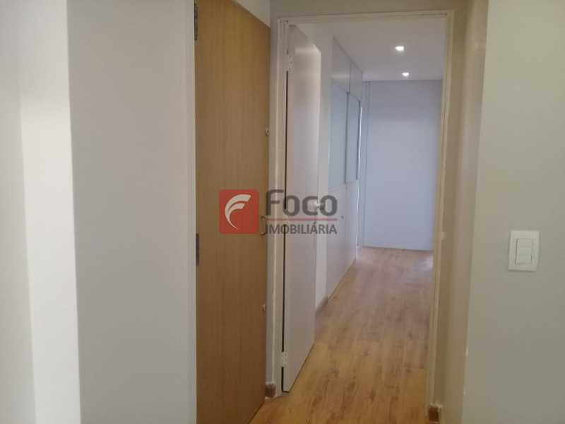 circulação - Sala Comercial 90m² à venda Centro, Rio de Janeiro - R$ 390.000 - JBSL00071 - 17