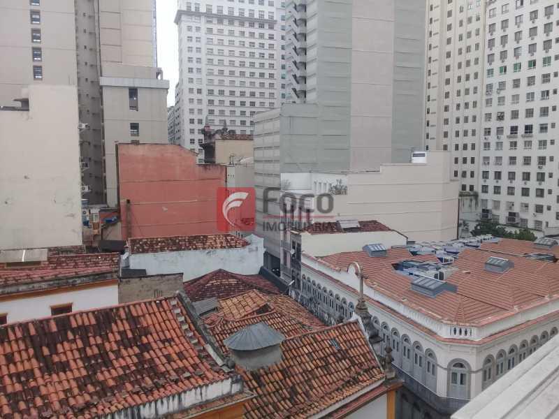 Vista - Sala Comercial 90m² à venda Centro, Rio de Janeiro - R$ 390.000 - JBSL00071 - 8