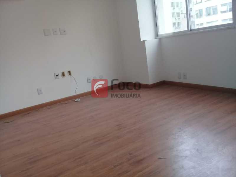 sala - Sala Comercial 90m² à venda Centro, Rio de Janeiro - R$ 390.000 - JBSL00071 - 20