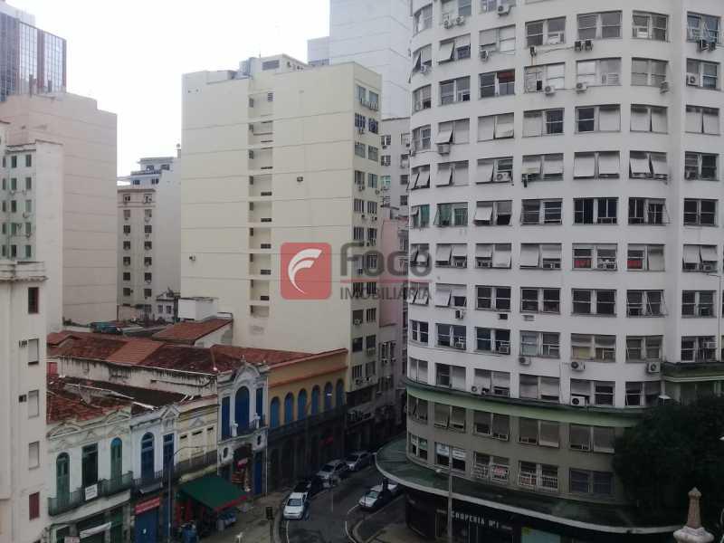 Vista 1 - Sala Comercial 90m² à venda Centro, Rio de Janeiro - R$ 390.000 - JBSL00071 - 3