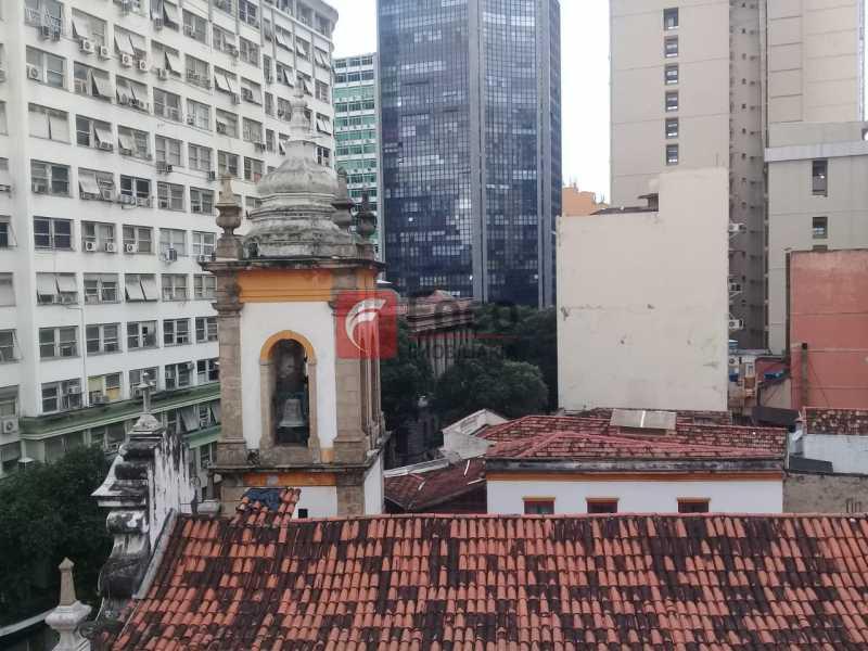Vista - Sala Comercial 90m² à venda Centro, Rio de Janeiro - R$ 390.000 - JBSL00071 - 16