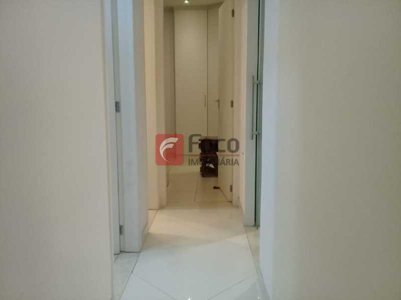 circulação - Apartamento À Venda - Humaitá - Rio de Janeiro - RJ - JBAP21033 - 25