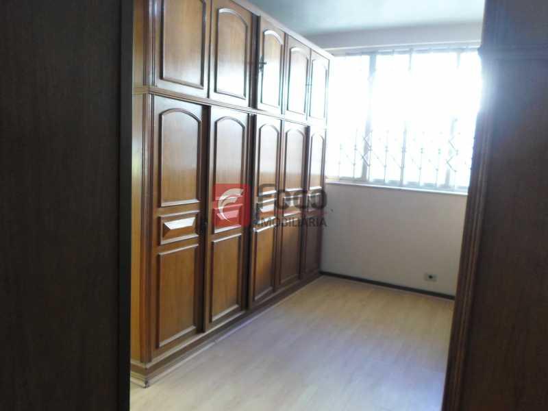 quarto - Casa à venda Rua General Mariante,Laranjeiras, Rio de Janeiro - R$ 2.500.000 - JBCA60015 - 13