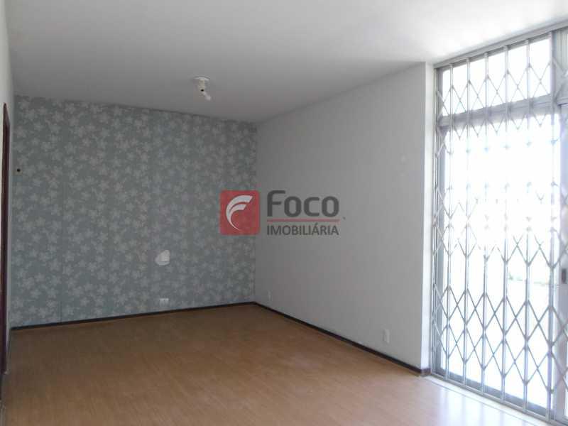 sala - Casa à venda Rua General Mariante,Laranjeiras, Rio de Janeiro - R$ 2.500.000 - JBCA60015 - 14
