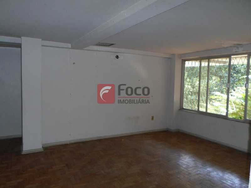 quarto - Casa à venda Rua General Mariante,Laranjeiras, Rio de Janeiro - R$ 2.500.000 - JBCA60015 - 15