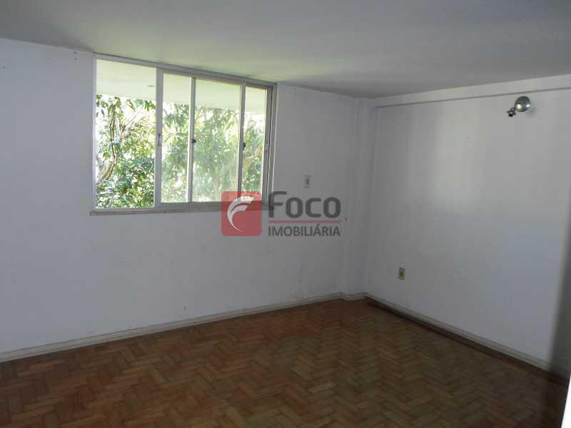 quarto - Casa à venda Rua General Mariante,Laranjeiras, Rio de Janeiro - R$ 2.500.000 - JBCA60015 - 16