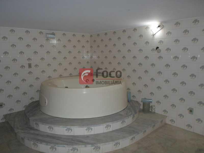 SAM_4161 - Casa à venda Rua General Mariante,Laranjeiras, Rio de Janeiro - R$ 2.500.000 - JBCA60015 - 24