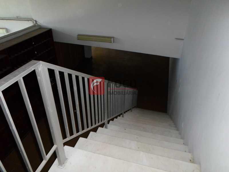 sala - Casa à venda Rua General Mariante,Laranjeiras, Rio de Janeiro - R$ 2.500.000 - JBCA60015 - 26