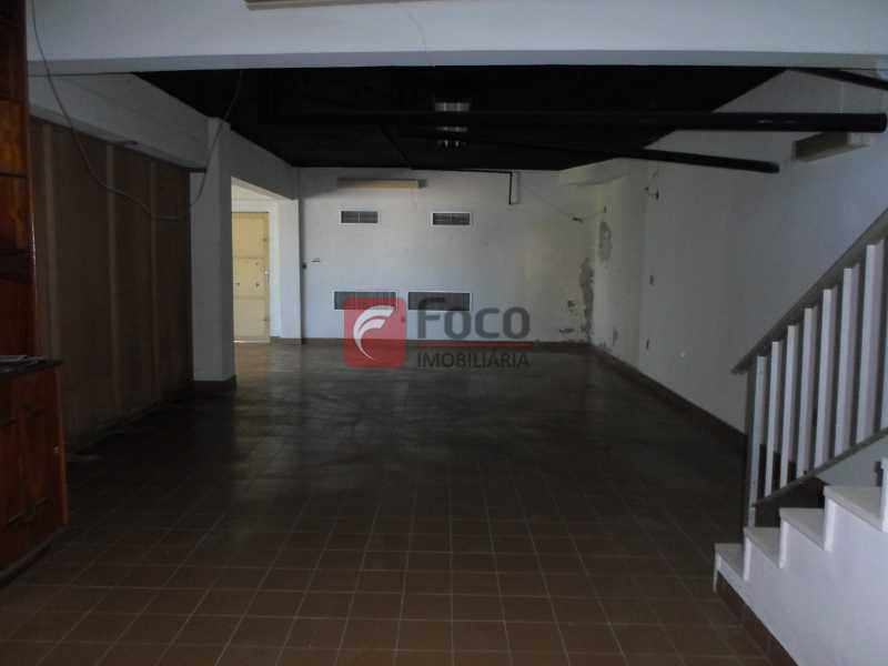 escritório - Casa à venda Rua General Mariante,Laranjeiras, Rio de Janeiro - R$ 2.500.000 - JBCA60015 - 27