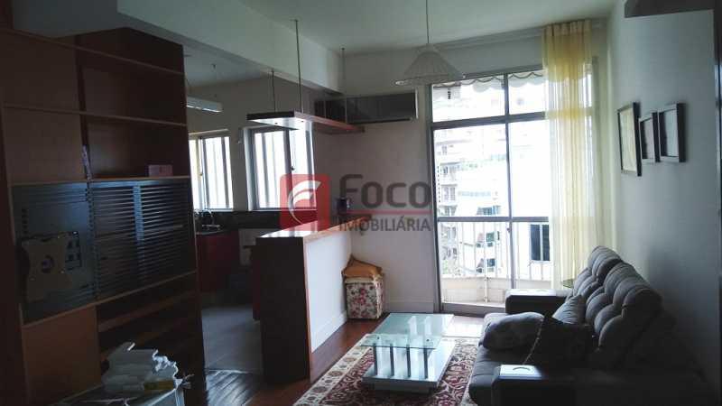 30 - Apartamento à venda Rua Fonte da Saudade,Lagoa, Rio de Janeiro - R$ 1.150.000 - JBAP21043 - 22