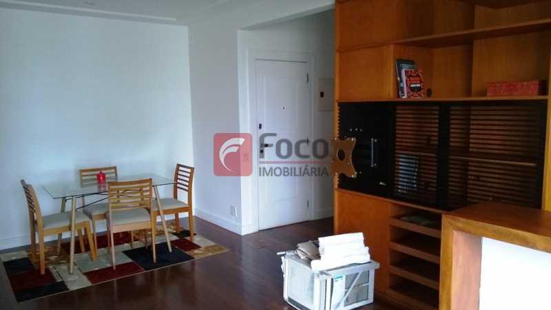 28 - Apartamento à venda Rua Fonte da Saudade,Lagoa, Rio de Janeiro - R$ 1.150.000 - JBAP21043 - 7
