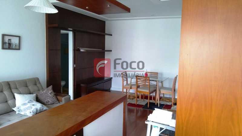 27 - Apartamento à venda Rua Fonte da Saudade,Lagoa, Rio de Janeiro - R$ 1.150.000 - JBAP21043 - 8