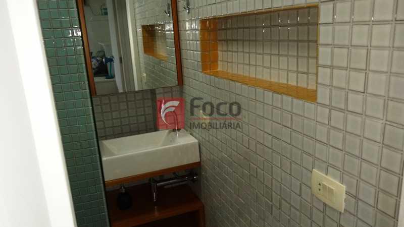 25 - Apartamento À Venda - Lagoa - Rio de Janeiro - RJ - JBAP21043 - 27