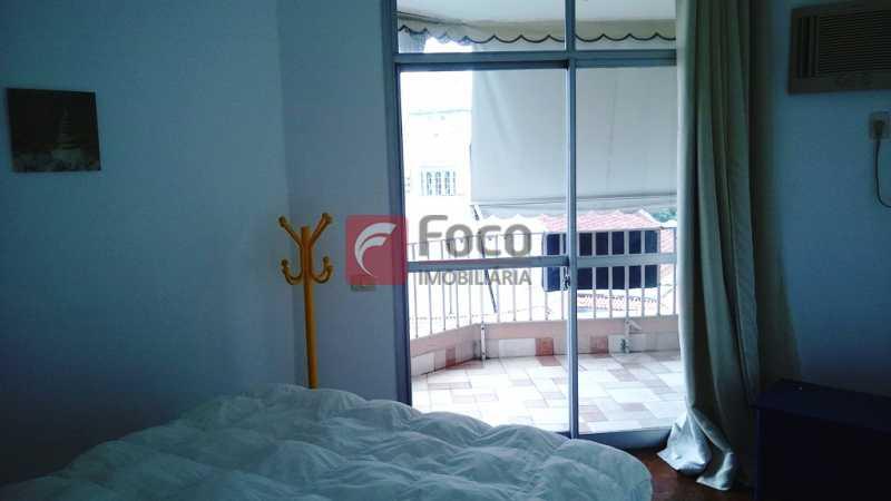 24 - Apartamento à venda Rua Fonte da Saudade,Lagoa, Rio de Janeiro - R$ 1.150.000 - JBAP21043 - 16