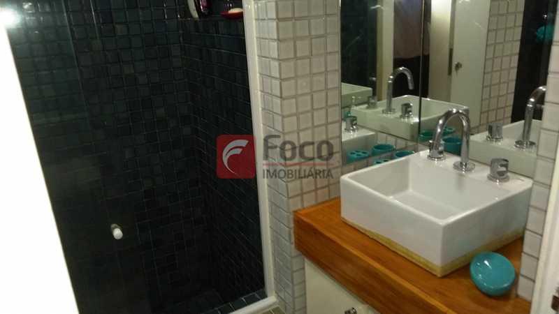 22 - Apartamento À Venda - Lagoa - Rio de Janeiro - RJ - JBAP21043 - 26