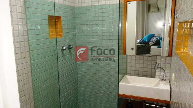 21 - Apartamento À Venda - Lagoa - Rio de Janeiro - RJ - JBAP21043 - 15