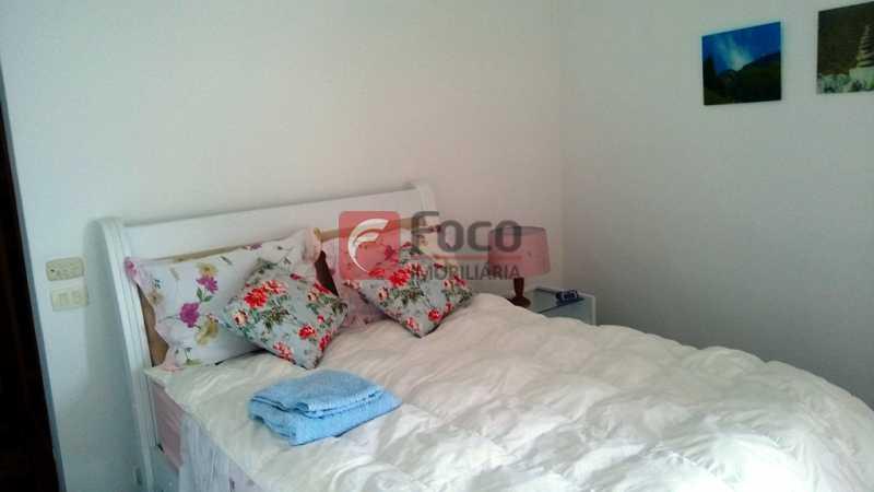 20 - Apartamento À Venda - Lagoa - Rio de Janeiro - RJ - JBAP21043 - 17