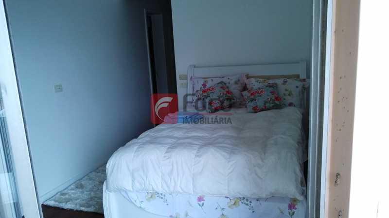 18 - Apartamento à venda Rua Fonte da Saudade,Lagoa, Rio de Janeiro - R$ 1.150.000 - JBAP21043 - 23