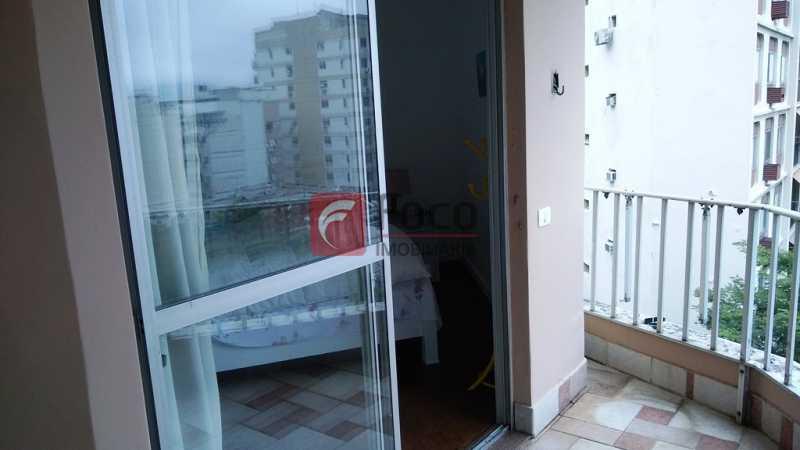 17 - Apartamento À Venda - Lagoa - Rio de Janeiro - RJ - JBAP21043 - 19