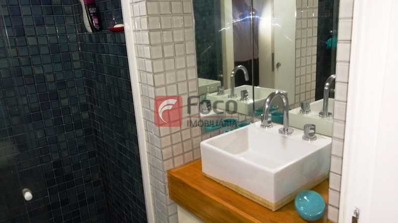 15 - Apartamento À Venda - Lagoa - Rio de Janeiro - RJ - JBAP21043 - 20