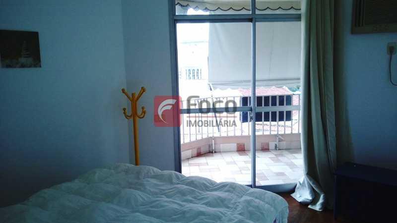 14 - Apartamento à venda Rua Fonte da Saudade,Lagoa, Rio de Janeiro - R$ 1.150.000 - JBAP21043 - 29