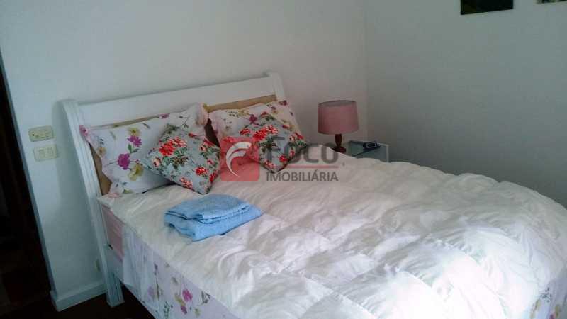 13 - Apartamento à venda Rua Fonte da Saudade,Lagoa, Rio de Janeiro - R$ 1.150.000 - JBAP21043 - 30
