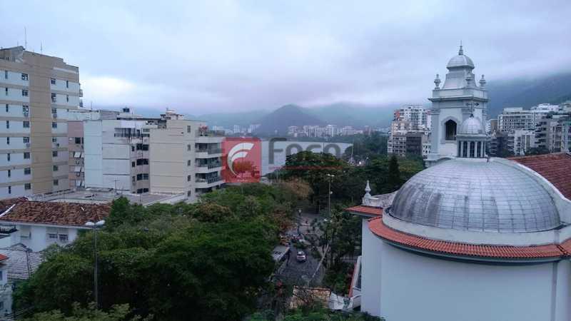 11 - Apartamento À Venda - Lagoa - Rio de Janeiro - RJ - JBAP21043 - 24