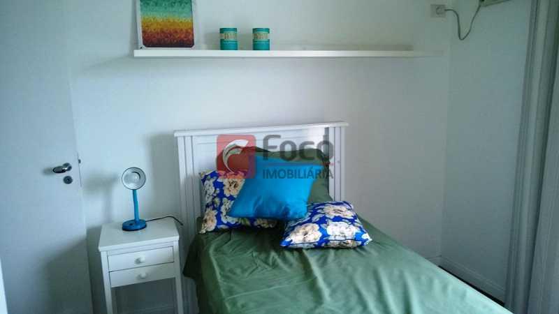 10 - Apartamento À Venda - Lagoa - Rio de Janeiro - RJ - JBAP21043 - 13