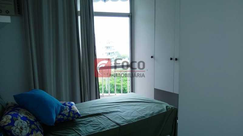 9 - Apartamento à venda Rua Fonte da Saudade,Lagoa, Rio de Janeiro - R$ 1.150.000 - JBAP21043 - 12